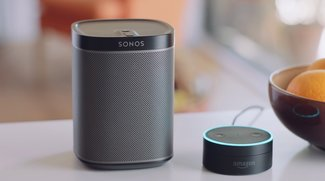 Amazon Echo: Alexa bringt Musik jetzt in alle Räume