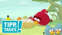 Angry Birds Space gratis im App Store