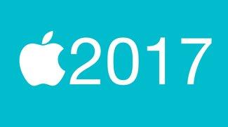 Apple 2017 mit iPhone 8, Macs und – Convertibles? Was Apple dieses Jahr leisten muss