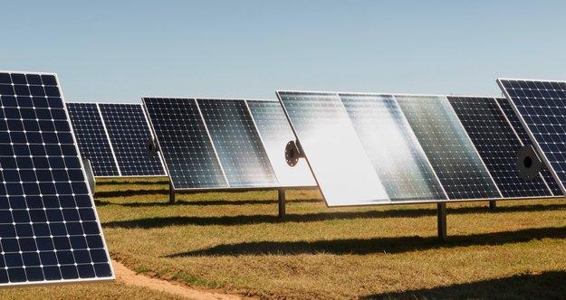 Apple baut neue 200-Megawatt-Solaranlage in Nevada