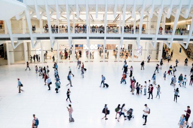 Vor den Augen Samsungs: Südkorea erhält ersten Apple Store