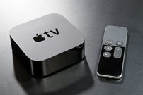Apple TV 4. Generation 32 GB für 140 €, 64 GB für 170 €