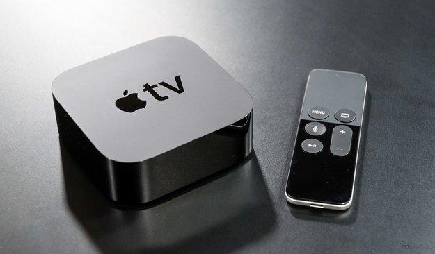 tvOS-Beta bestätigt neues Apple TV mit wichtigen Neuerungen