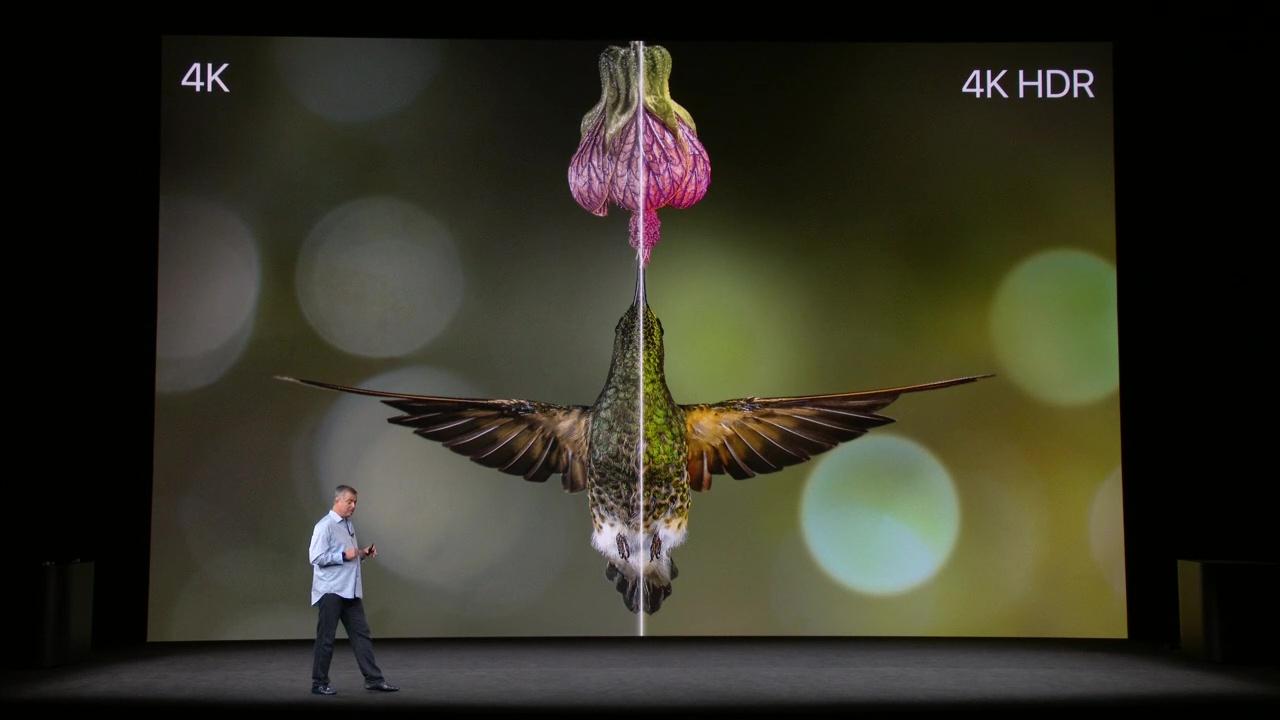 IPhone 8: Geleakte Apple-Software verrät neuen Namen und technische Neuerungen