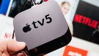 Apple TV Fernbedienung verloren oder kaputt? Remote-App hilft aus