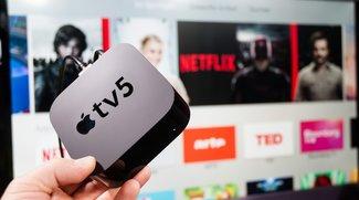 Apple TV 5: Diese 8 Features wünschen wir uns