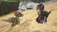 ARK - Survival Evolved: Dinos züchten und Ei ausbrüten im Zucht-Guide