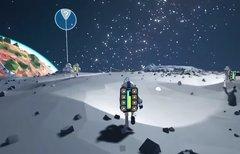 Astroneer: Multiplayer starten...