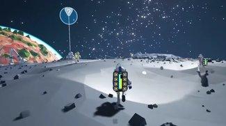 Astroneer: Multiplayer starten und im Koop spielen