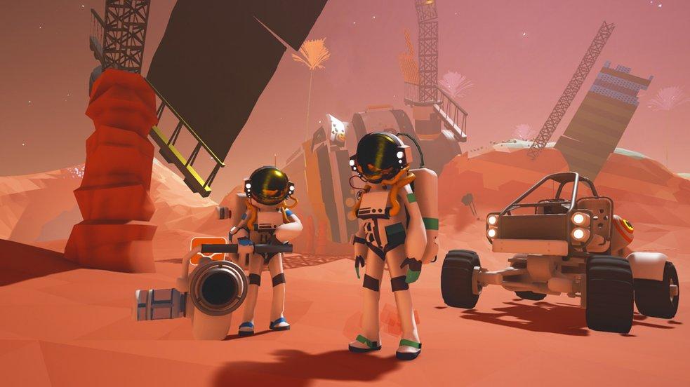 Steam: Dieses Indie-Spiel hat GTA 5 vom Thron geschubst