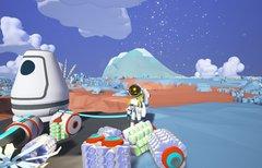 Astroneer: Tipps zum Crafting...