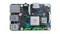 Asus Tinker Board: Raspberry-Pi-Konkurrent mit besserer Hardware vorgestellt