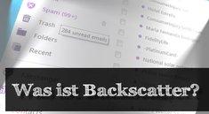 Was bedeutet Backscatter? Einfache Erklärung