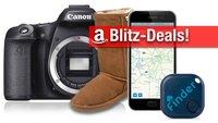 Blitzangebote und Prime Deals: Winterprodukte mit 50%, EOS 70D Set, App-Schlüsselfinder, Parrot Kopfhörer