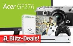 Blitzangebote: Xbox One S...