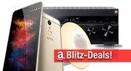 Blitzangebote: AirPlay-Receiver, UMIDIGI MAX, Wake-up Light, 17-Zoll-Noteboook zum Bestpreis