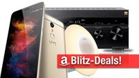 Blitzangebote: AirPlay-Receiver, UMIDIGI MAX, Wake-up Light, 17-Zoll-Noteboook zum Bestpreis