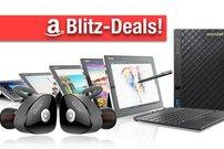 Blitzangebote: NAS, Lenovo Miix Tablet PC, AirPods Alternative, HP Multifunktionsdrucker günstiger