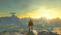 The Legend of Zelda - Breath of the Wild: Neue Screenshots aus Links Abenteuer