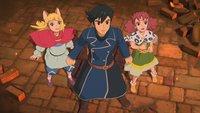 No No Kuni II - Revenant Kingdom: Infos, Bilder und erstes Gameplay