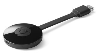 "Google Chromecast 2 mit ""White House Down"" als HD-Stream für 25 €"
