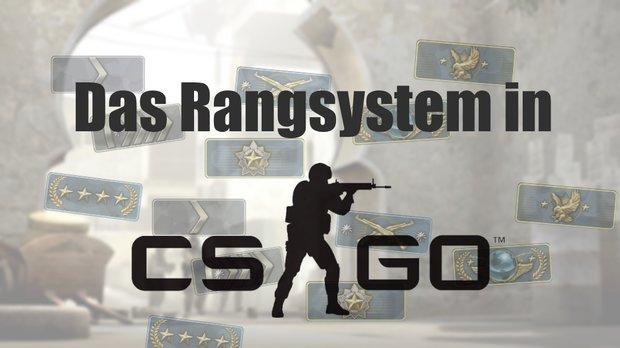 CS:GO: Ränge und Elo-System einfach erklärt