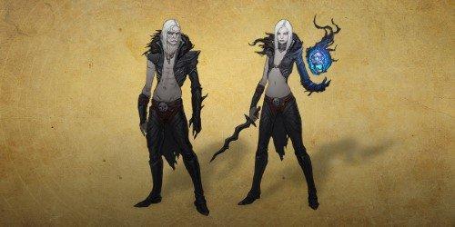Der Totenbeschwörer kommt bald als neue Klasse hinzu. (Quelle: Blizzard)