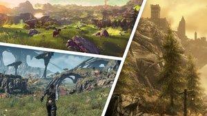 Open-World-Games: Die 15 besten Zeitfresser