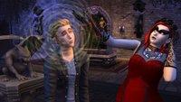 Die Sims 4: Vampire - Trailer, Release und Infos für das Gameplay-Pack