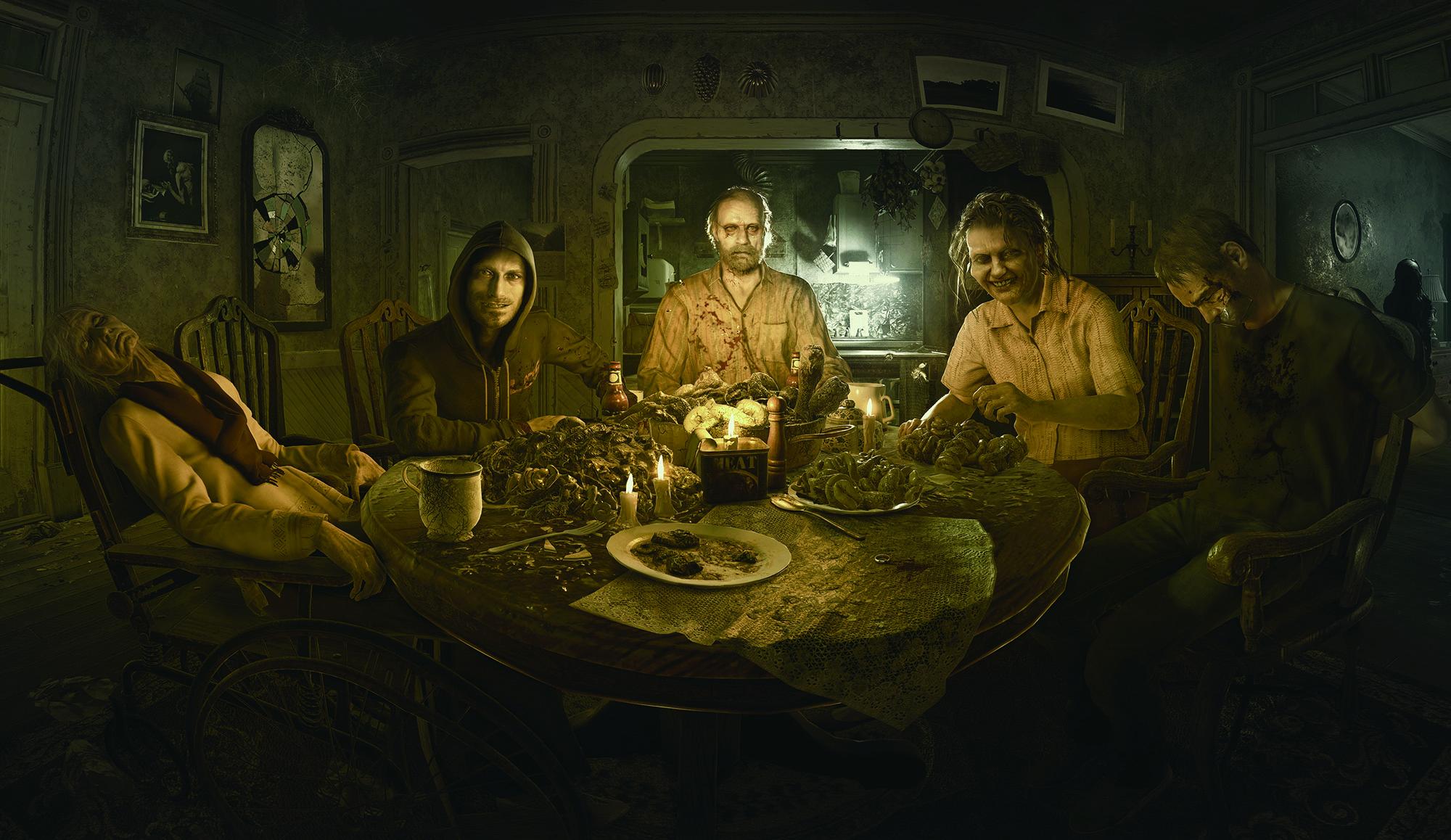 Resident Evil 7 Alle Sammelgegenstände Antike Münzen Akten