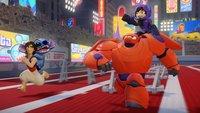 Avalanche: Disney-Infinity-Studio von Warner Bros. wiederbelebt