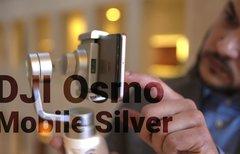 DJI Osmo Mobile Silver im...