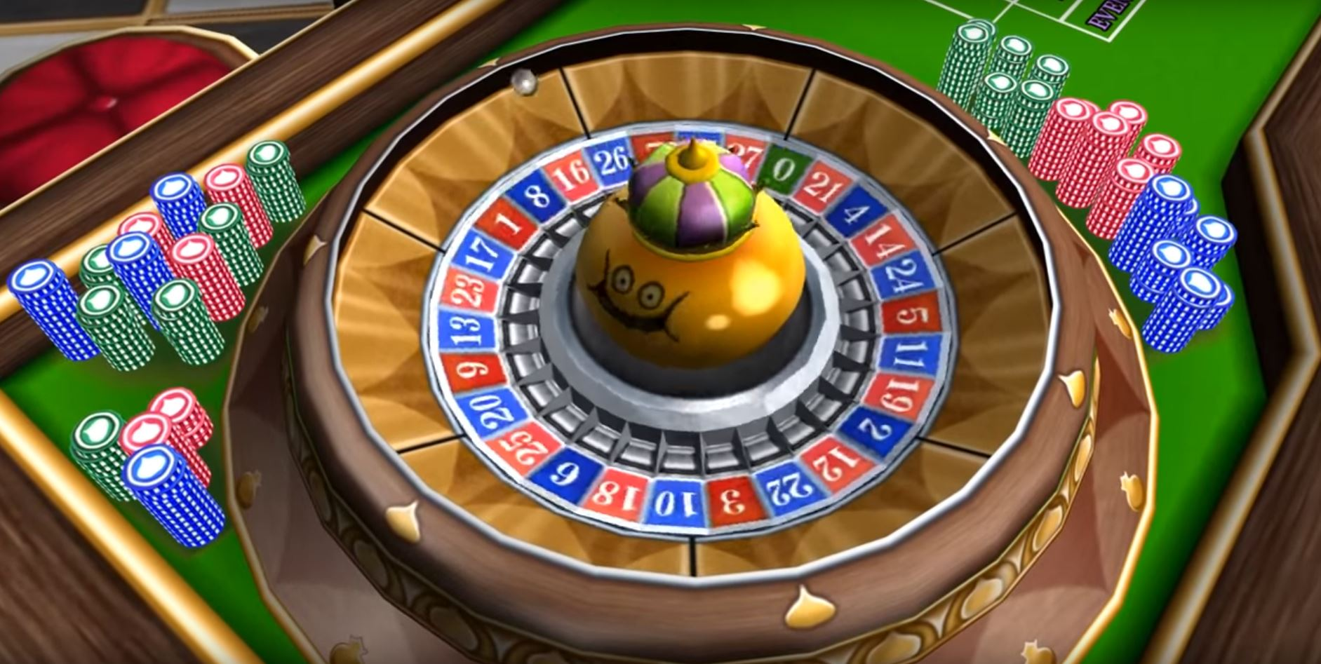 dragon quest 8 pickham casino tips