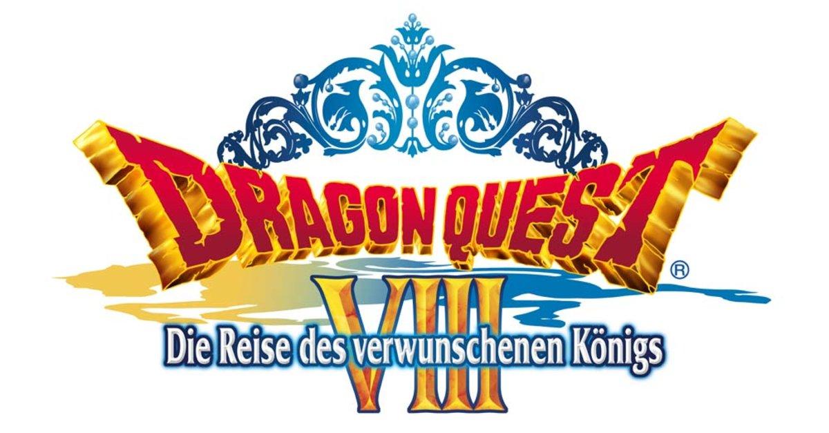 Dragon Quest 8 Rezepte