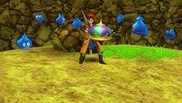 Dragon Quest 8: Metallschleime finden und schnell leveln