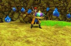 Dragon Quest 8: Metallschleime...