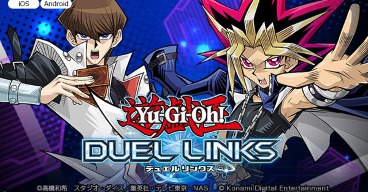 yugioh duel links download für android apk und apple