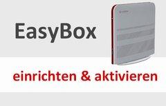 Easybox einrichten &...