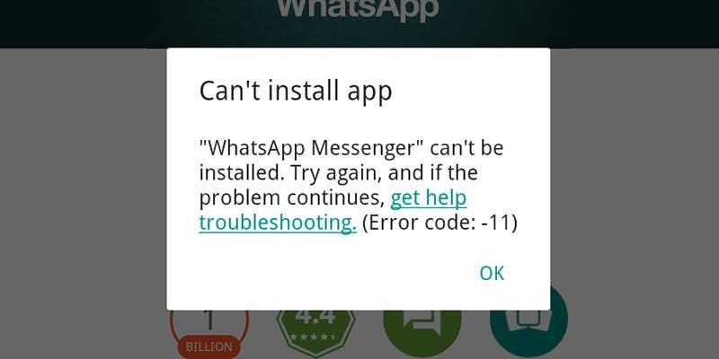 Android Apps LaГџen Sich Nicht Installieren