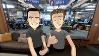 Hugo Barra wird Chef von Oculus und Facebooks VR-Team