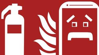 Stanford: Akkus mit integriertem Feuerlöscher entwickelt