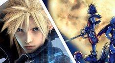 Final Fantasy 7 und Kingdom Hearts 3: Remakes lassen noch auf sich warten