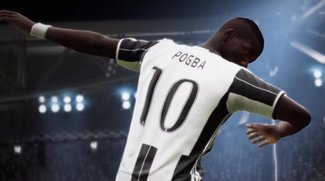 FIFA 17: Dab und alle Jubel für Tore