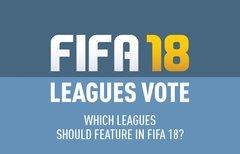 FIFA 18: Lizenzen - Gerüchte...