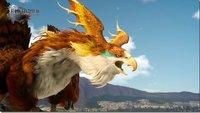 Final Fantasy 15: Greifenfeder finden - so geht's