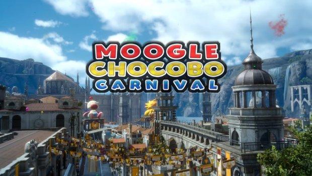 Final Fantasy 15: Kupobo-Karneval - Jetons, Missionen, Händler und mehr Infos