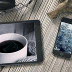 Frostige Pixel: Neue Wallpaper für iPhone, Galaxy, iPad, MacBook und alle anderen Geräte