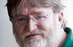 Neues zu Half-Life 3? Gabe...