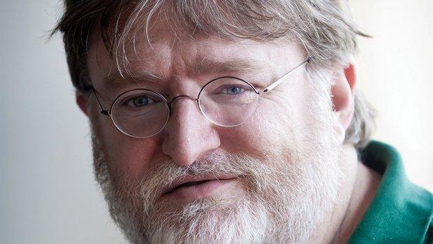Gabe Newell bestätigt: Valve wird nicht von Microsoft gekauft