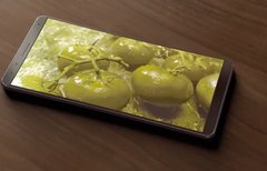 Werbevideo von Samsung: Wird...